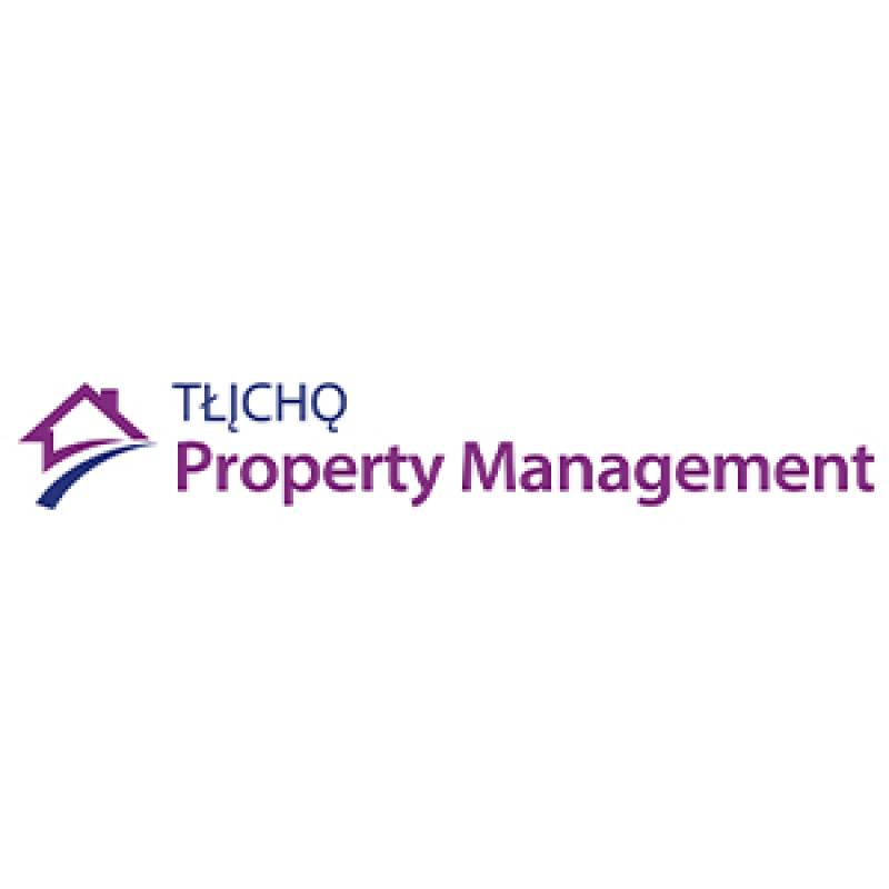 Tlicho Property Management Logo